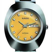 Rado 35mm Quartz R12391633 new