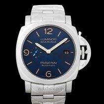 Panerai Luminor Marina Automatic 44mm Blue United States of America, California, San Mateo