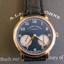 A. Lange & Söhne Rose gold 39mm Manual winding 234042 new