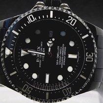 Rolex Sea-Dweller Deepsea Steel 44mm Black No numerals South Africa, Pretoria