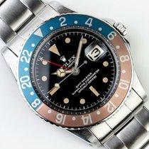 Rolex GMT-Master 1675 1960 подержанные