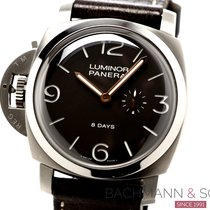 Panerai Special Editions PAM00368 2012 pre-owned