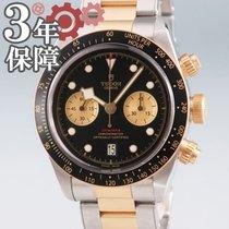 Tudor 79363N Zlato/Zeljezo 41mm rabljen