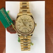 Rolex Day-Date 36 118238 2003 occasion