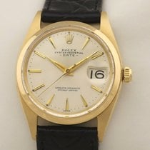 Rolex Oyster Perpetual Date 1500 Automatic 1962 usados