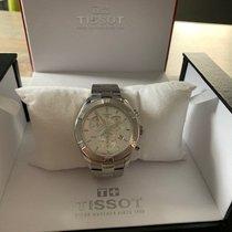 Tissot PR 100 Deutschland, Munster