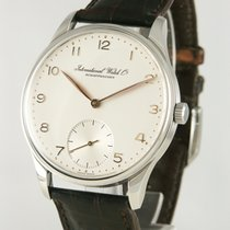 IWC Portuguese Hand-Wound 5441 1995 pre-owned