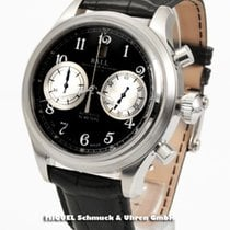 Ball Trainmaster neu Automatik Chronograph Uhr mit Original-Box und Original-Papieren CM1052D-L1J-BK