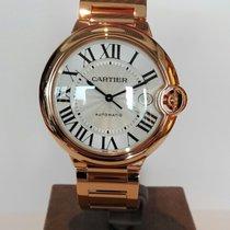 3fd3eab50c0 Cartier Ballon Bleu 42mm - Todos os preços de relógios Cartier ...