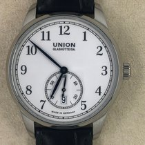 Union Glashütte 1893 Small Second D010.428.16.017.00 new
