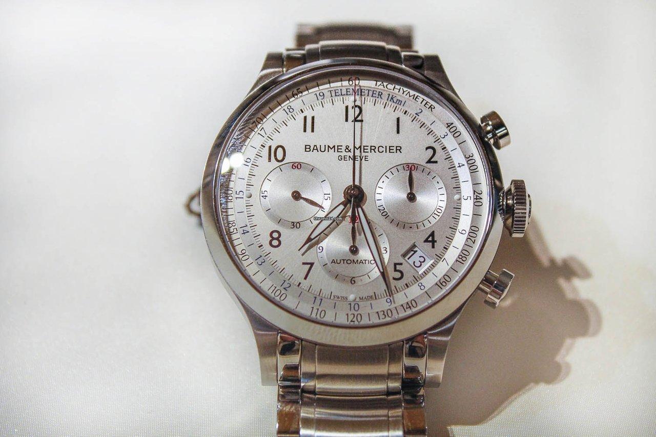 Baume   Mercier órák vásárlása  9486485678