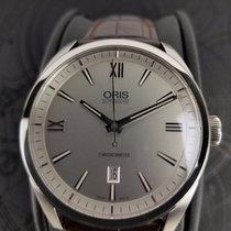 Oris Artix Chronometer Date 42mm