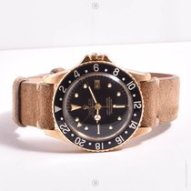 Rolex GMT Master Nipple Dial 1675