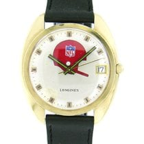 Longines 36mm Automatic 2891 pre-owned United States of America, California, Los Angeles
