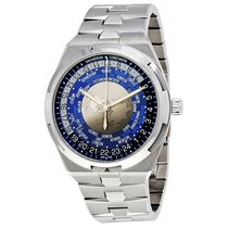 Vacheron Constantin Overseas World Time Automatic NEW