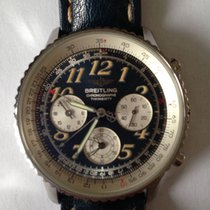 Breitling Navitimer Twin 60 Blue Edition Speciale