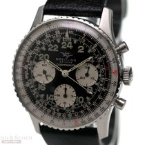 Breitling Vintage Navitimer Cosmonaute 24H Chronograph Ref-809...
