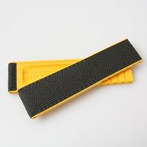 Breitling Teile/Zubehör neu Kautschuk Gelb