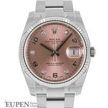 Rolex Oyster Perpetual Date Ref. 115234