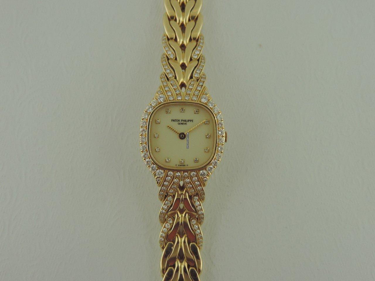 178376015ca5 Patek Philippe women s watches - 1