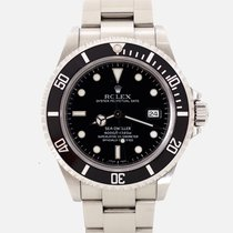 Rolex Sea Dweller 16600 Full set D series