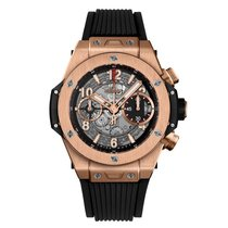 Hublot 441.OX.1180.RX Roségold 2020 Big Bang Unico 42mm neu