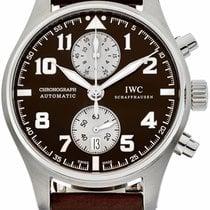 IWC Pilot Spitfire Chronograph IW387806