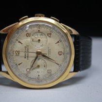 Lemania Chronograph 1950 pre-owned