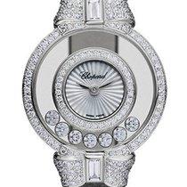 Chopard Happy Diamonds 205020-1201 nouveau