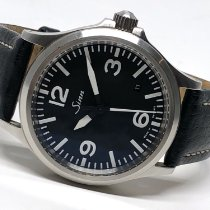 Sinn 39mm Automatic 2012 pre-owned 556