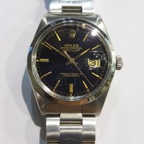 勞力士 Datejust (Submodel) 二手 34mm 鋼