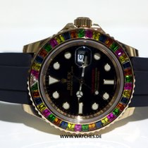 Rolex 116695 SATS Or rose Yacht-Master 40 40mm