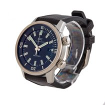 IWC Aquatimer Automatic IW323101 2012 pre-owned