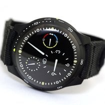 Ressence Steel 46mm Automatic Type 5BB new