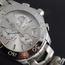 TAG Heuer Link Quartz Steel