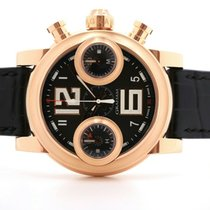 Graham Rose gold 46mm Automatic 2SWAR pre-owned United Kingdom, Oxford