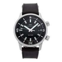 IWC Aquatimer Automatic Steel 44mm Black No numerals United States of America, Pennsylvania, Bala Cynwyd