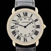 Cartier Ronde Louis Cartier WR000651 new