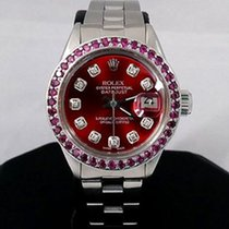 Rolex Steel 26mm Automatic 6919 pre-owned