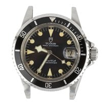 Tudor Submariner Steel 40mm Black United States of America, New York, Massapequa Park