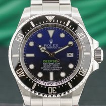Rolex 43mm Automatic 116660 pre-owned