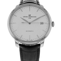 Girard Perregaux Steel Automatic 44mm new 1966