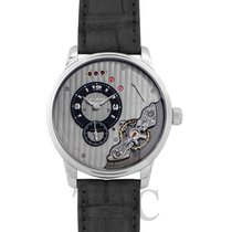 Glashütte Original 1-66-06-04-22-05 PanoInverse new