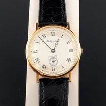 Philip Watch Or jaune Quartz nouveau