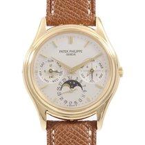 Patek Philippe Perpetual Calendar 3941J pre-owned