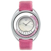 Versace Women's watch 38mm Quartz new Watch with original box and original papers