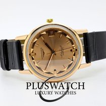 Longines Conquest pre-owned