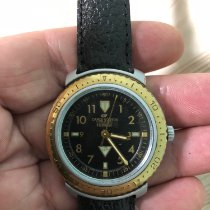 Vostok 40mm Handopwind tweedehands