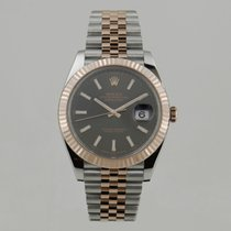 Rolex Datejust II 126331 2016 pre-owned