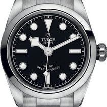 Tudor Black Bay 32 Steel 32mm Black United States of America, California, Moorpark